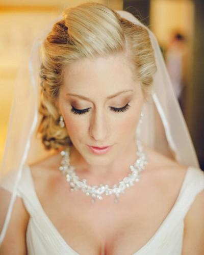Bridal Portfolio Shot 2