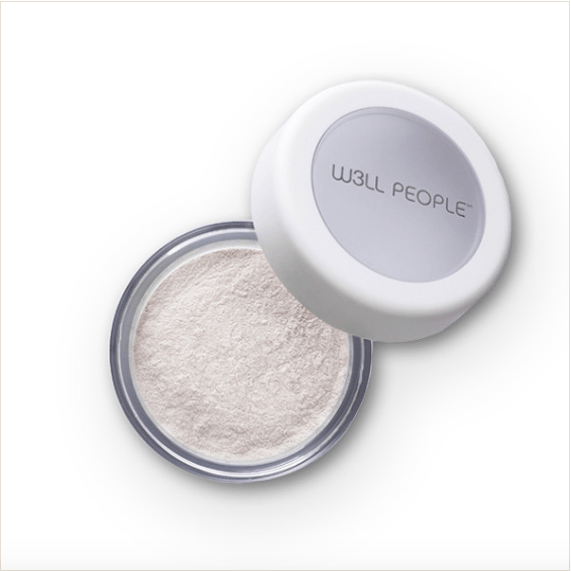 W3LL People Bio Brightener Powder